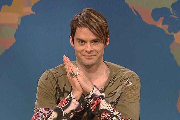 Stefon movie Bill Hader