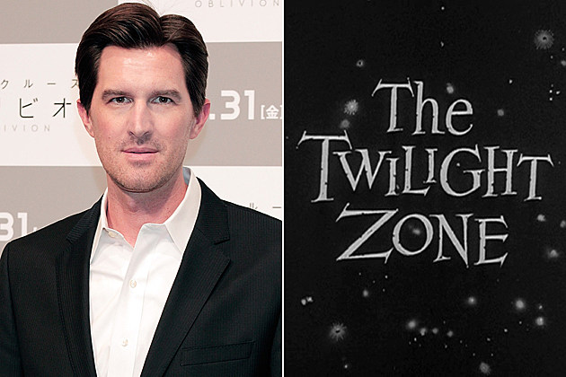 The Twilight Zone Joseph Kosinski