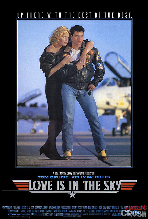 Top Gun in Isreal