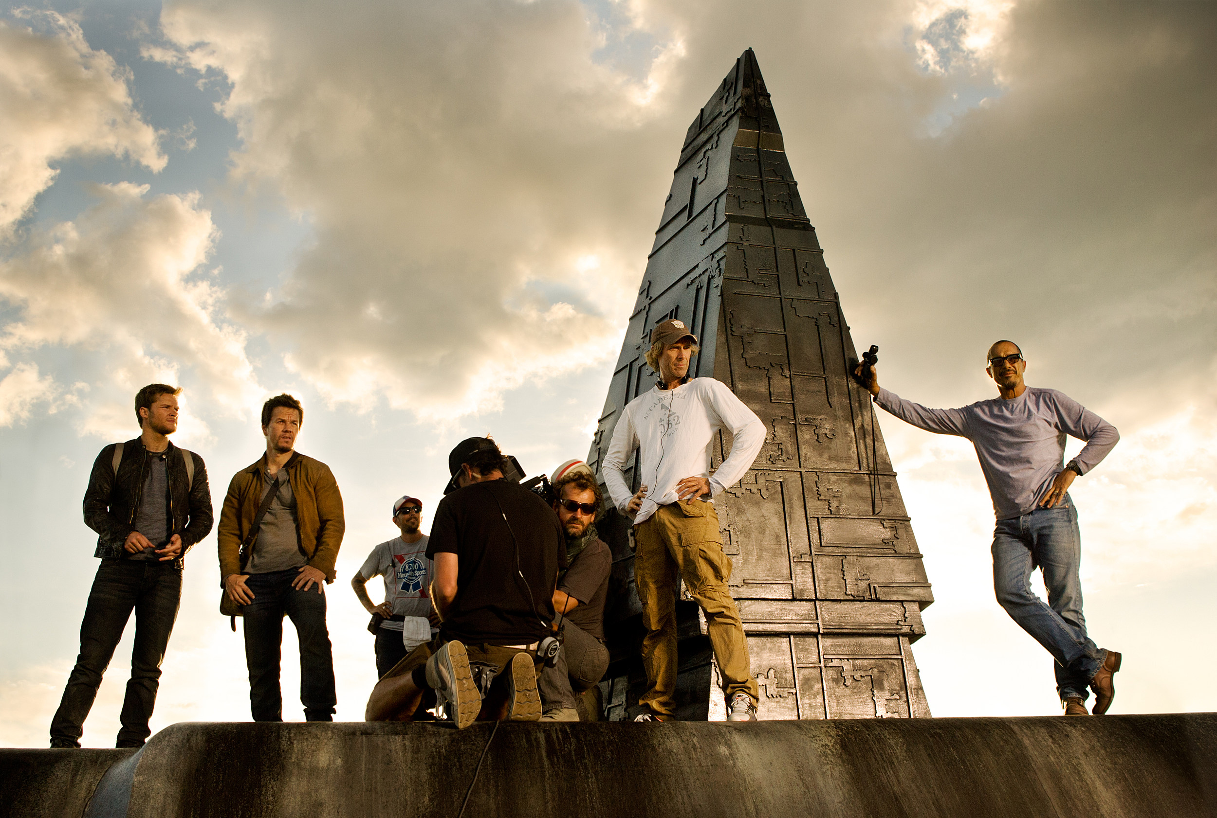 Transformers 4 First Look Photo Hi-Res