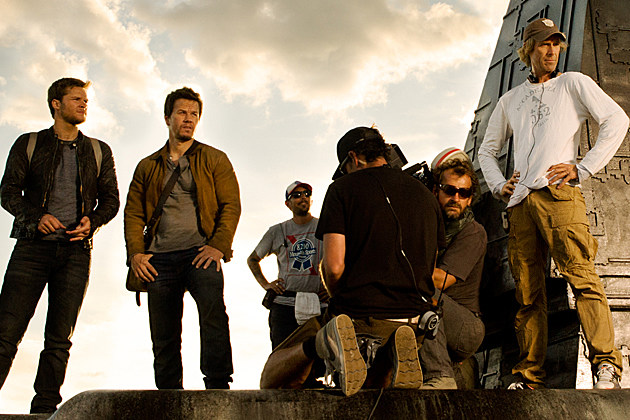Transformers 4 Photo