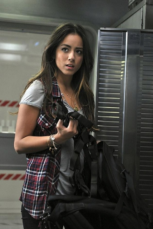 Marvel Agents of SHIELD 084 Photos