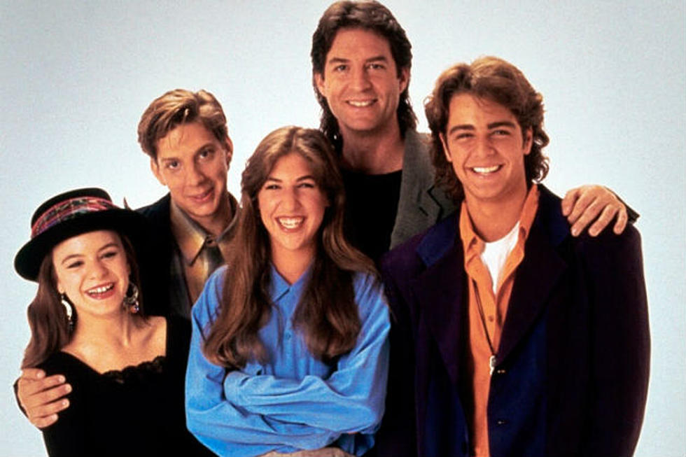 See The Cast Of Blossom Then And Now