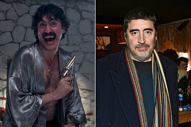 Boogie Nights Cast Then and Now