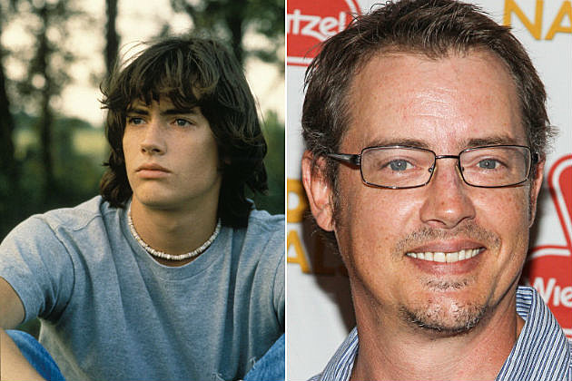 Dazed and Confused Jason London