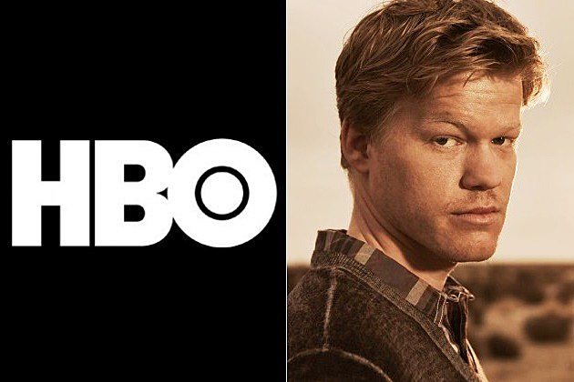 HBO The Missionary Benjamin Walker Jesse Plemons Pilot Pass