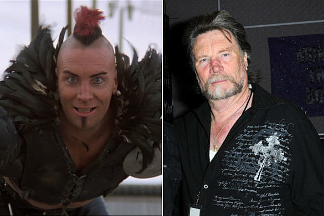 See The Cast Of 39 Mad Max 2 The Road Warrior 39 Then And Now