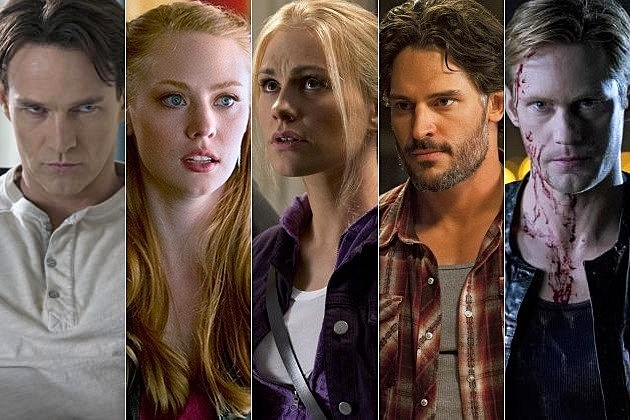 True Blood Season 7 Series Finale Final Year
