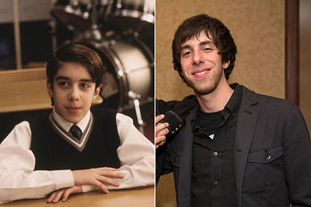 k and k blog see the cast of �school of rock� then and now