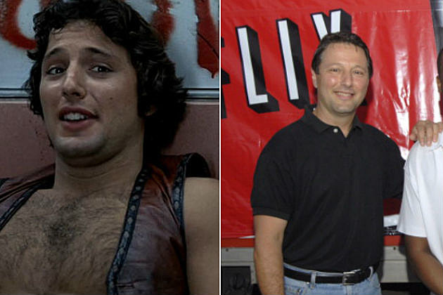 See the Cast of 'The Warriors' Then and Now