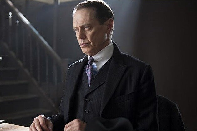 Boardwalk Empire Season 5 HBO Renewal 2014