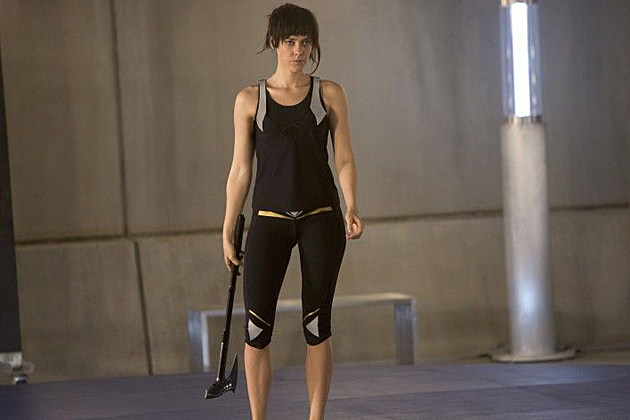 'Catching Fire' Unleashes More Than 20 New Photos