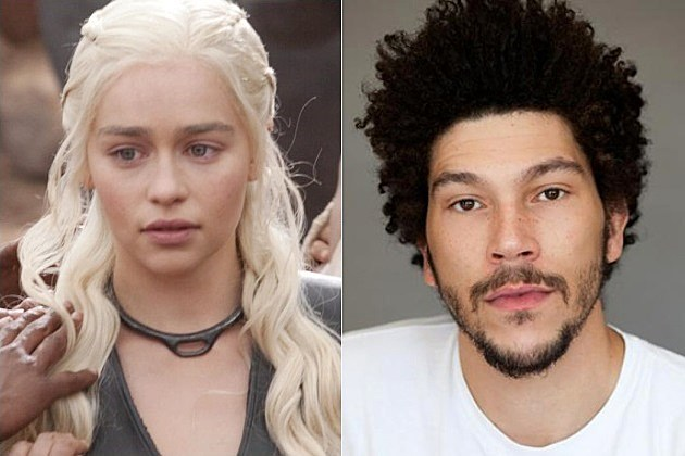 Game of Thrones Season 4 Joel Fry Hizdahr zo Loraq