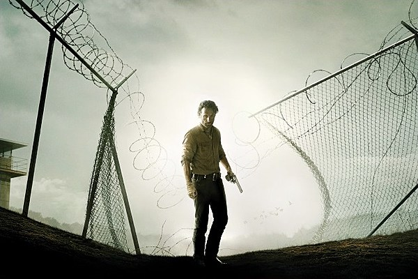 New 'Walking Dead' Season 4 Teasers: Will Walkers Take Over This Year?