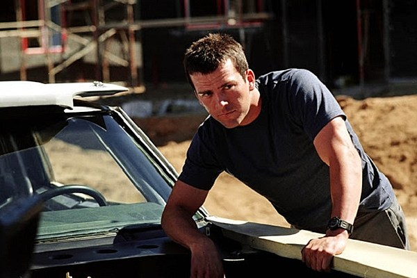 'Fast and Furious 7′ Brings Back Lucas Black
