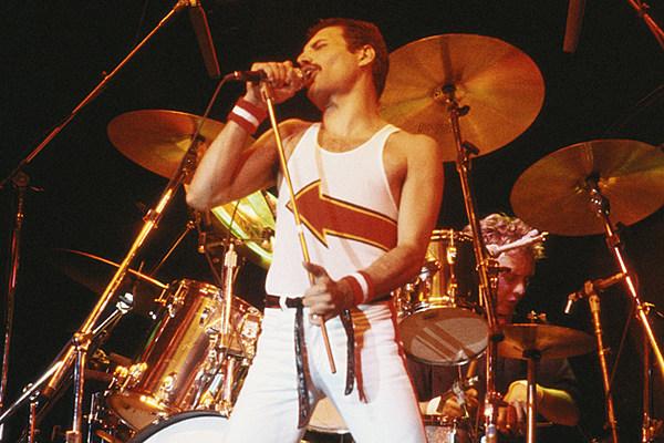 Freddie Mercury Biopic Likely Dead, Thanks to Sacha Baron Cohen