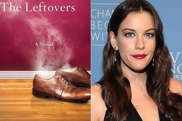 HBO The Leftovers Damon Lindelof Liv Tyler Series Order