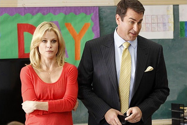 Modern Family Spinoff Rob Riggle Gil Thorpe
