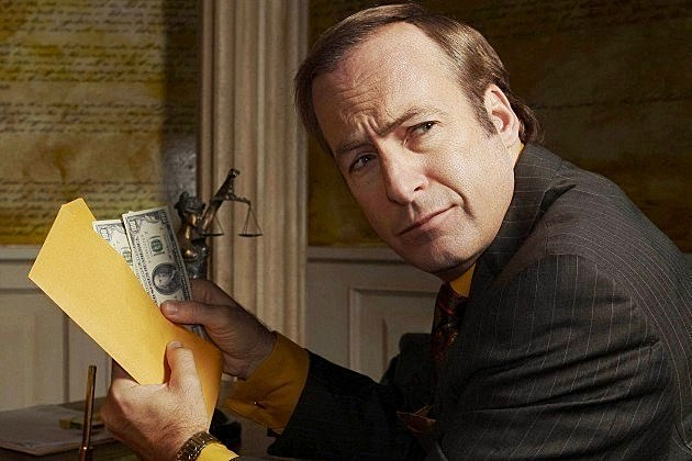 Breaking Bad Spinoff Better Call Saul Prequel AMC