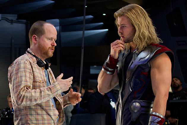 Thor 2 Joss Whedon