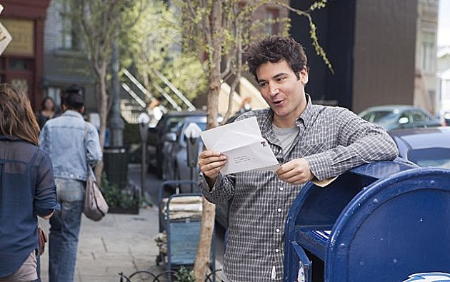 How I Met Your Mother Final Season No Questions Asked Photos