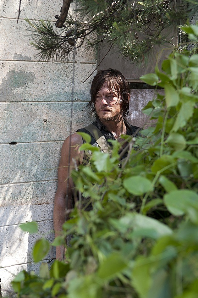 The Walking Dead Season 4 Indifference Photos