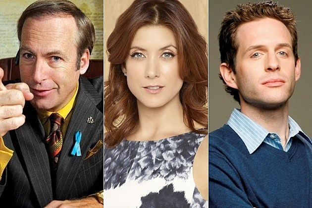 Fargo TV Series Bob Odenkirk Glenn Howerton Kate Walsh