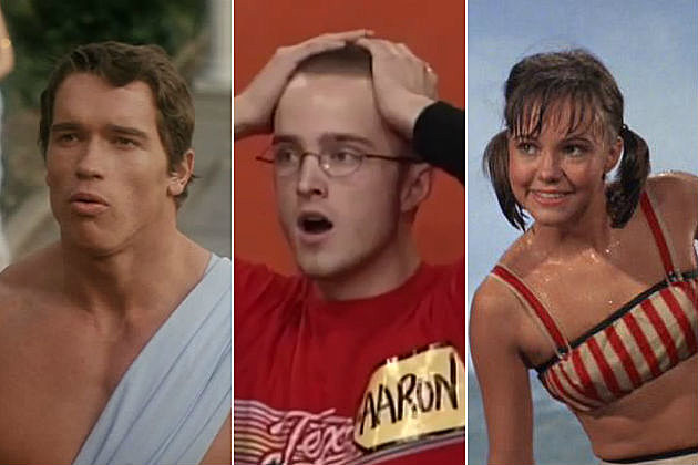 Celebrities on Game Shows Before They Were Famous