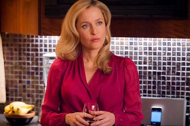 NBC Hannibal Season 2 Gillian Anderson Raul Esparza