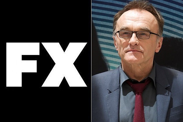 FX Danny Boyle World War 2 Miniseries Telemark