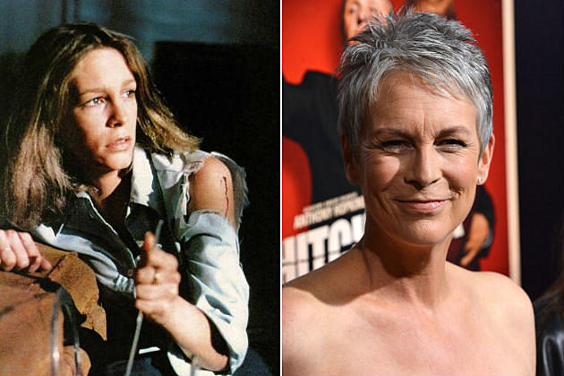 See the Cast of 'Halloween' Then and Now
