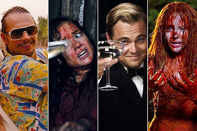 Halloween costume ideas 2013 movie characters