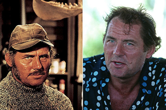see the cast of jaws then and now