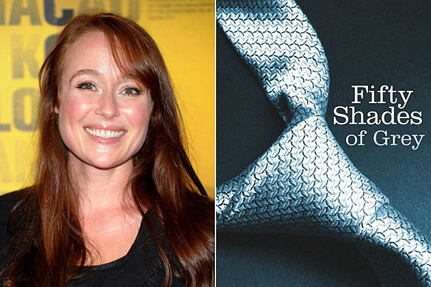 Jennifer Ehle 50 Shades of Grey