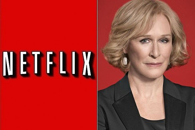 Netflix Original Series Damages Psychological Thriller