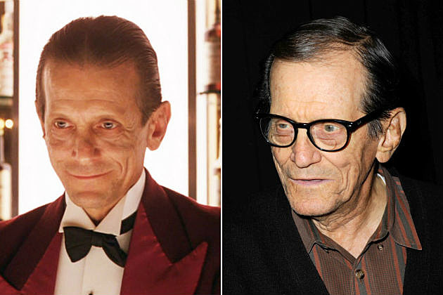 joe turkel the shining