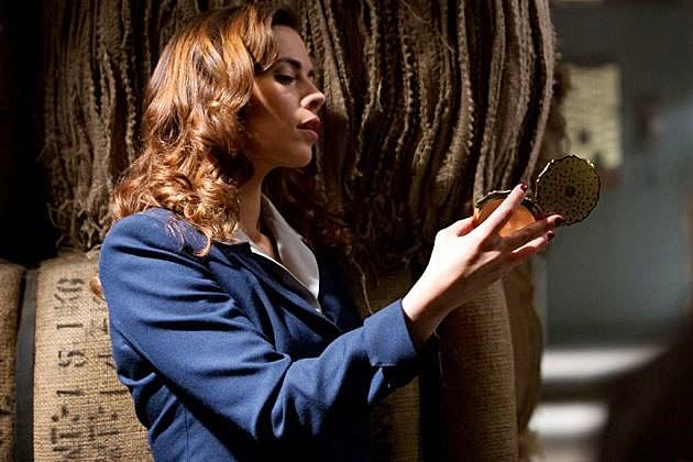 Marvel TV Series Agent Carter 60 Episodes