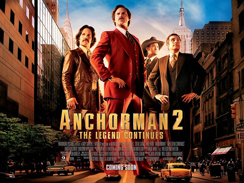 Paul Rudd Anchorman Poster ... 20, and you can pr...