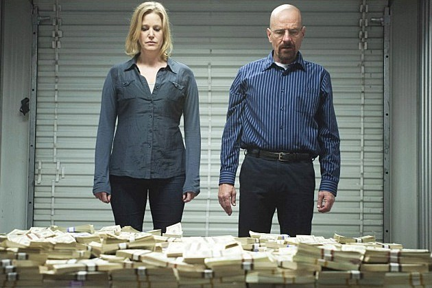 Breaking Bad Series Finale Jeffrey Katzenberg Additional Episodes