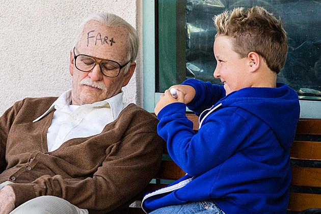 Bad Grandpa 1.5