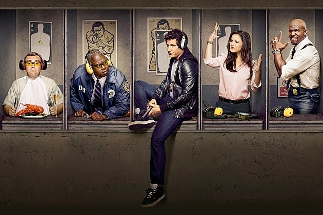 Brooklyn Nine Nine Full Season Order Super Bowl