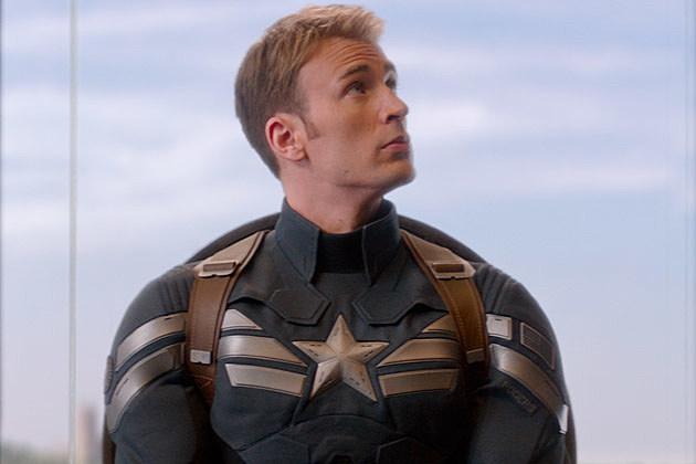Captain America 2 spoilers