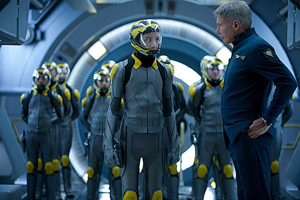 Ender's Game Photo