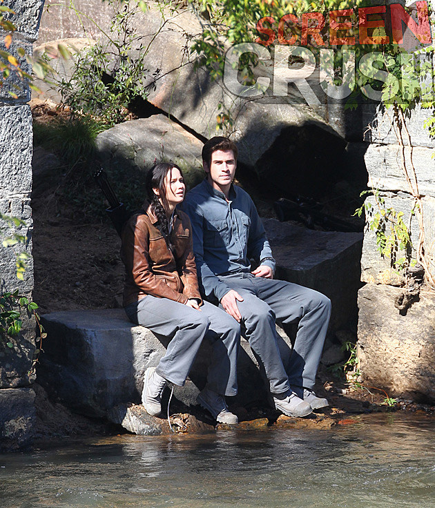 The Hunger Games Mockingjay Photo