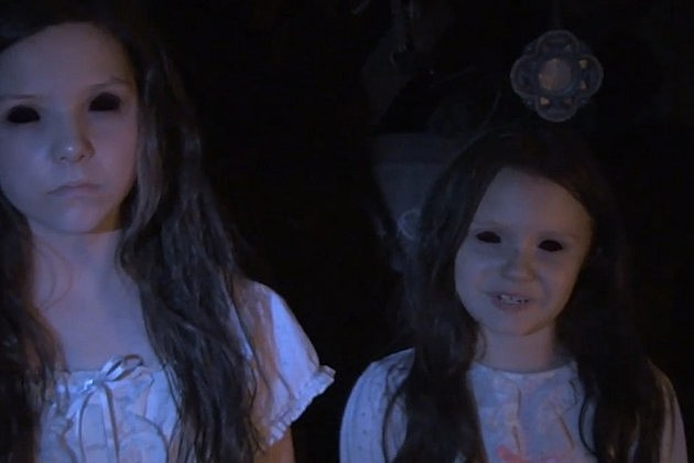 Paranormal Activity The Marked Ones Trailer
