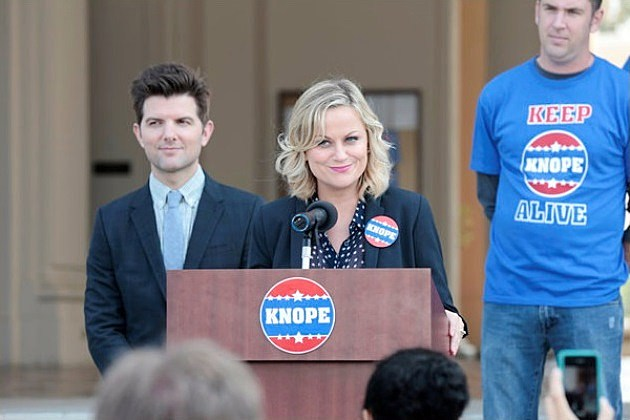 NBC Parks and Recreation