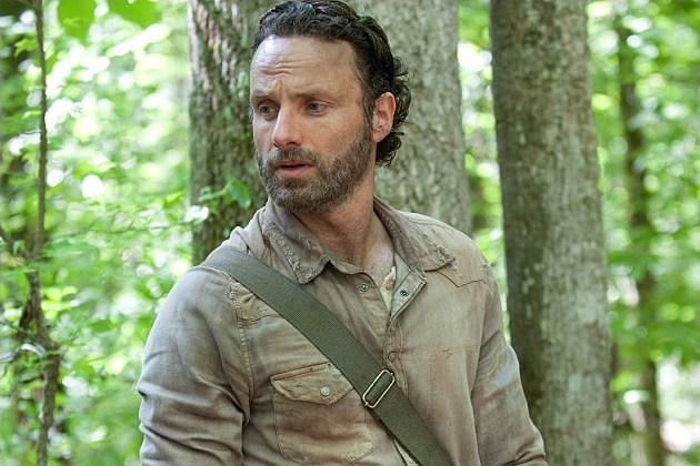 The Walking Dead Season 4 Spoilers Finale Too Far Gone