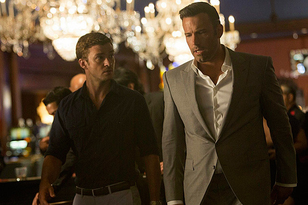 Runner Runner Review
