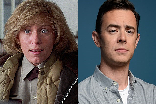 FX Fargo TV Series Colin Hanks