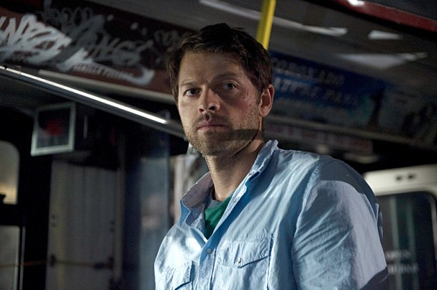 Supernatural Season 9 Preview Photos Im No Angel